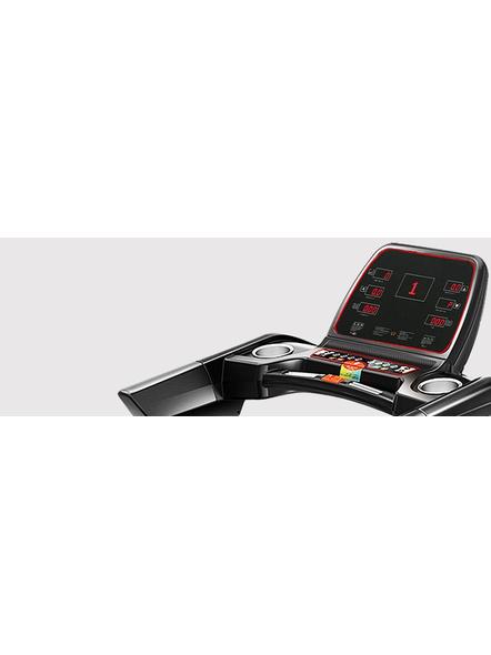 Cosco Cx-5 Motorised Treadmill-2.0 HP-Yes-150 Kg-1