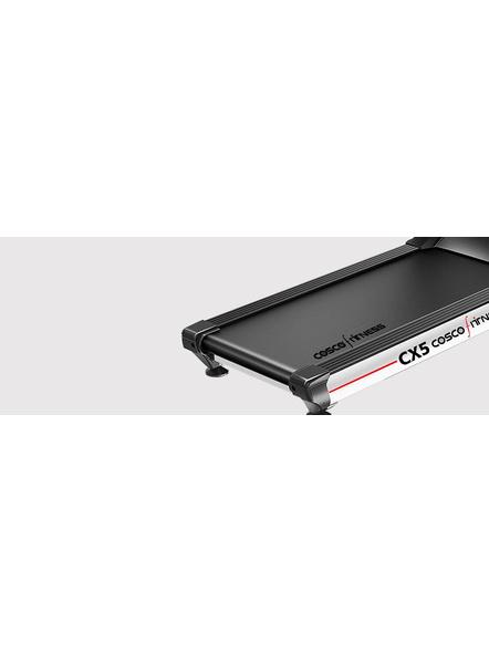 Cosco Cx-5 Motorised Treadmill-2.0 HP-Yes-150 Kg-2