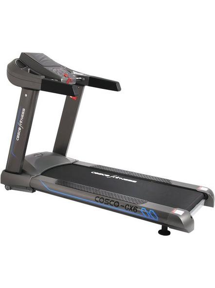 Cosco Cx-6 Motorised Treadmill-22329