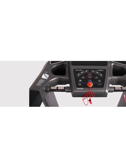 Cosco Cx-6 Motorised Treadmill-3.0 HP-Yes-160 Kg-2