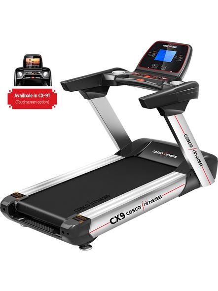 Cx 9 Treadmill-26080