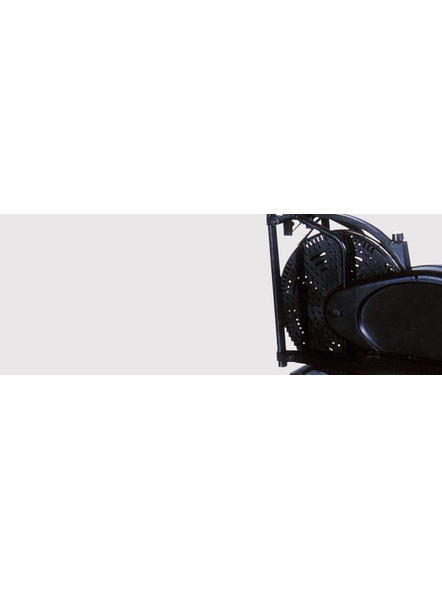 Cosco Ceb-609c Elliptical-No-470 mm-100 Kg-2