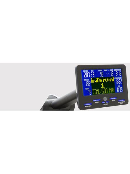 Cosco Rx-100 Rowing Machine-1