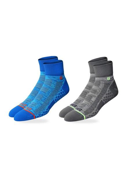 Tego Ts0253 Socks (colour May Vary)-2368