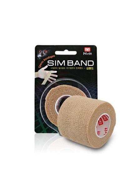 N - Rit Sim Band Nr 500 - 75 Wrist Wrap-10425