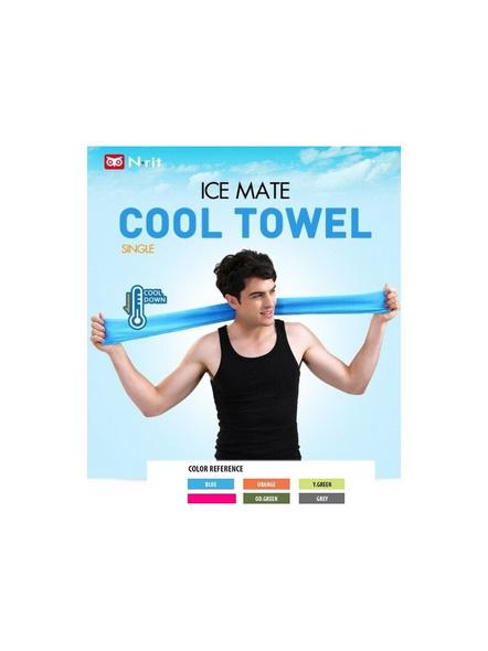 N - Rit Nsc325s Cool Towel Towel-25007