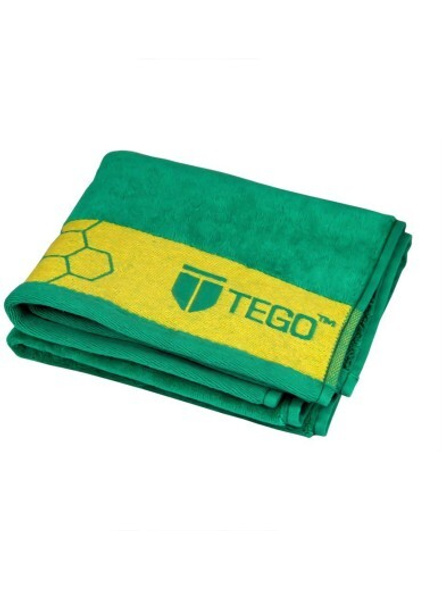 Tego Cotton 2400 Gsm Sport Towel (colour May Vary)-1357