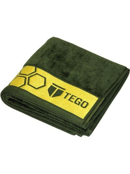 Tego Cotton 600 Gsm Sport Towel-891