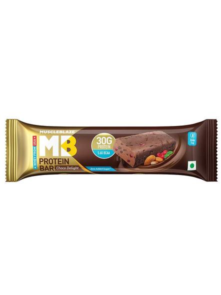Muscleblaze Protein Bar 30 G Protein Bars-266