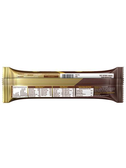 Muscleblaze Protein Bar 30 G Protein Bars-CHOCO DELITE-30 g-1