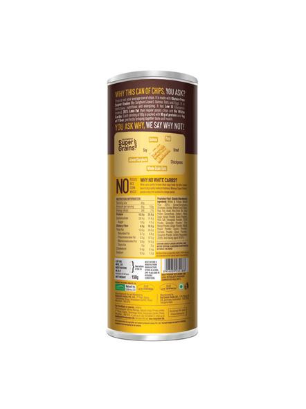 Ritebite Max Protein Chips 150g-DESI MASALA-150 g-1