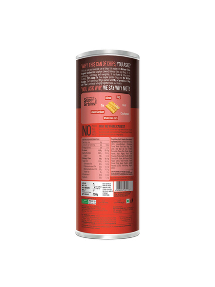 Ritebite Max Protein Chips 150g-CHINESE MANCHURIAN-150 g-1