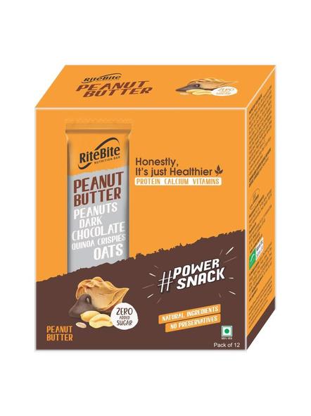 Ritebite Max Protein 480 G, Pack Of 12-93