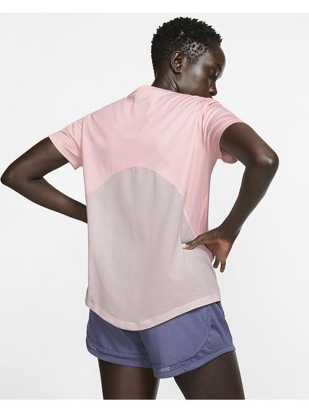Nike Women Miler Running Top (colour May Vary)-M-682-1
