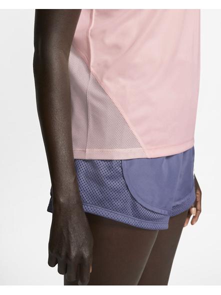 Nike Women Miler Running Top (colour May Vary)-M-682-2