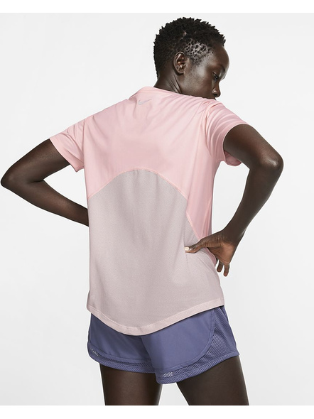 Nike Women Miler Running Top (colour May Vary)-S-682-1
