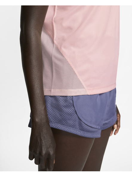 Nike Women Miler Running Top (colour May Vary)-Xl-682-2