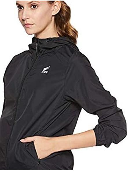 Dfy Women's Jacket Dwf18j100101-Xl-Black-1