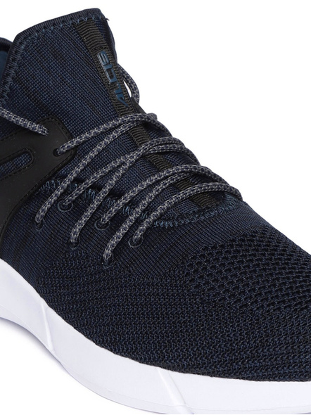 ALCIS R80623 SPORTS SHOES-NAVY-6-2