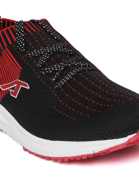 ALCIS R81013 SPORTS SHOES-RED-10-2
