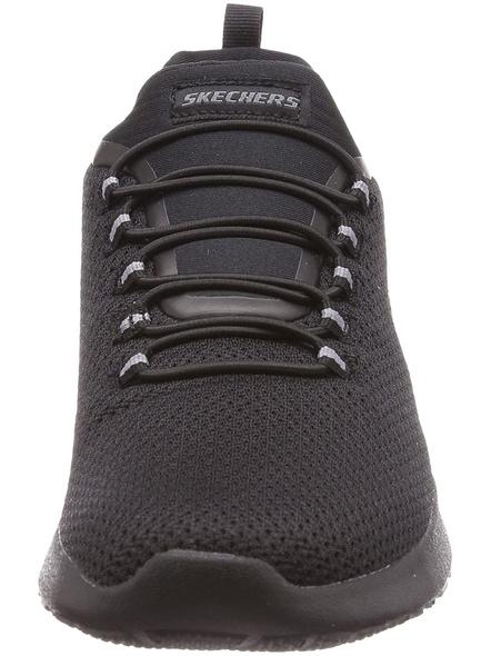 SKECHERS 58360 SPORTS SHOES-11-BLACK-1
