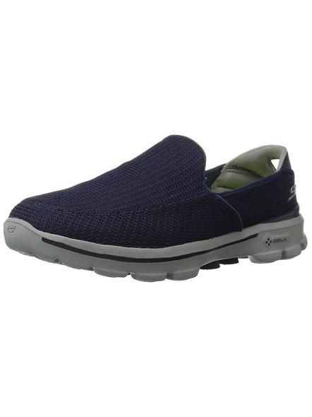 Skechers Men's Go Walk 3 Mesh Nordic Walking Shoes-24152