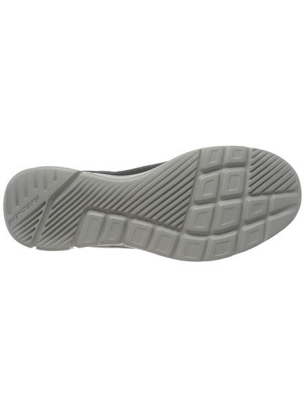 Skechers Men's Equalizer 3.0 Sneakers (Colour May Vary)-CHARCOAL/BLACK-8-2