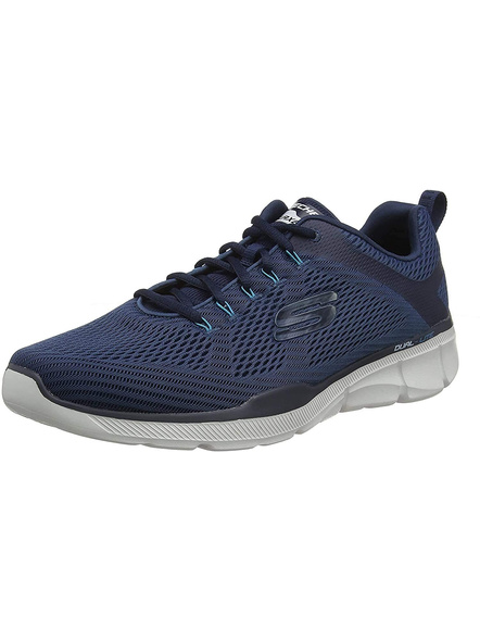 Skechers Men's Equalizer 3.0 Sneakers (Colour May Vary)-10149