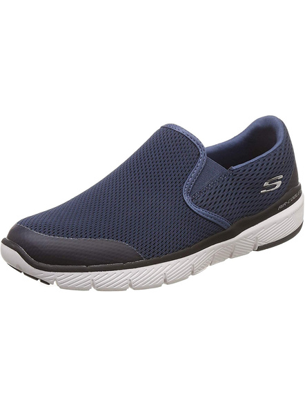 Skechers Men's Flex Advantage 3.0-Morwick Sneakers (Colour May Vary)-18420