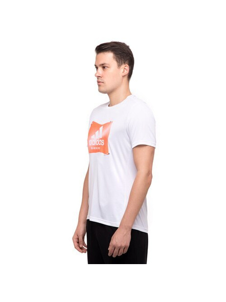 MEN'S ADIDAS RUNNING OTR BADGE OF SPORTS GRAPHIC TEE (Colour May Vary)-S-1