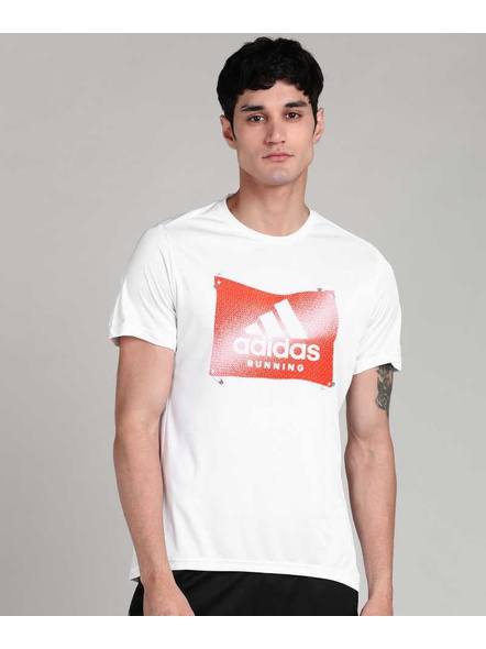 MEN'S ADIDAS RUNNING OTR BADGE OF SPORTS GRAPHIC TEE (Colour May Vary)-29590