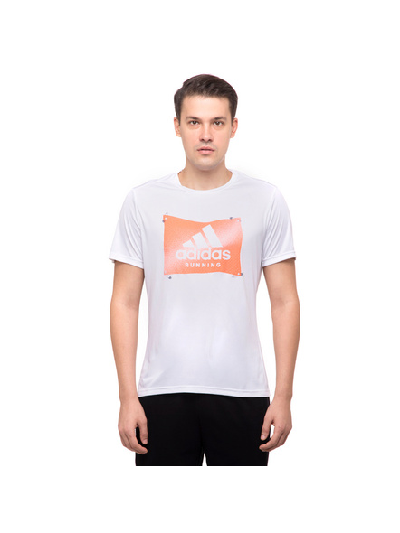 MEN'S ADIDAS RUNNING OTR BADGE OF SPORTS GRAPHIC TEE (Colour May Vary)-29463