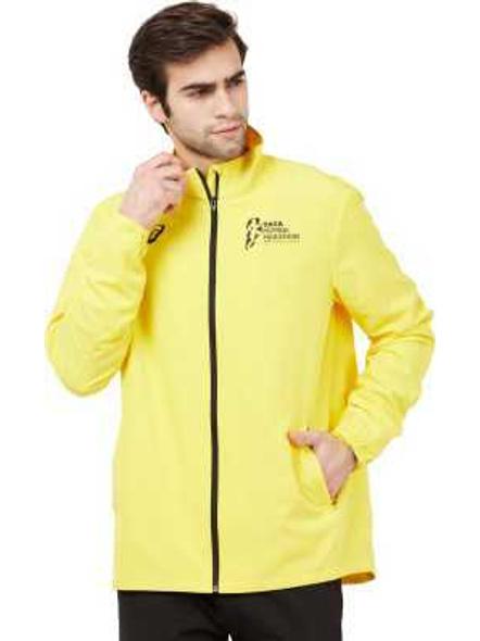 Asics 2031b695 M Jacket-Vibrant Yellow-S-1
