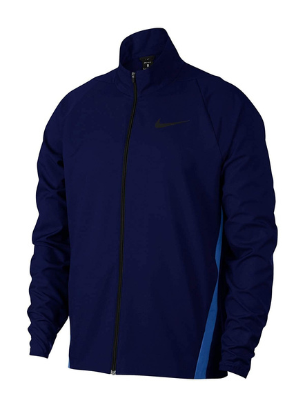 Nike Full Sleeve Solid Men Jacket (colour May Vary)-6458