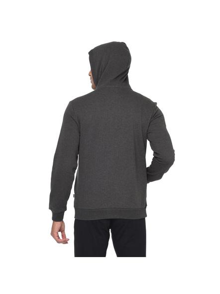 Essentials Fleece Hooded Men's Jacket(colour May Vary)-07-Xxl-2