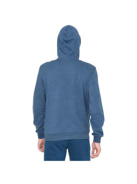 Essentials Fleece Hooded Men's Jacket(colour May Vary)-S-38-1