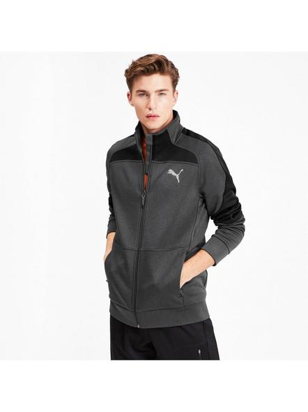 Evostripe Warm Full Zip Men's Jacket(colour May Vary)-11891