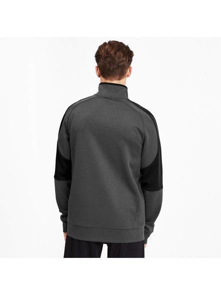 Evostripe Warm Full Zip Men's Jacket(colour May Vary)-07-Xl-1