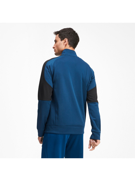 Evostripe Warm Full Zip Men's Jacket(colour May Vary)-S-38-1