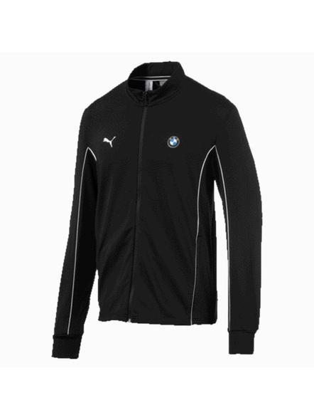 Puma Bmw M Motorsports Slim Fit Men's Track Jacket (colour May Vary)-9310