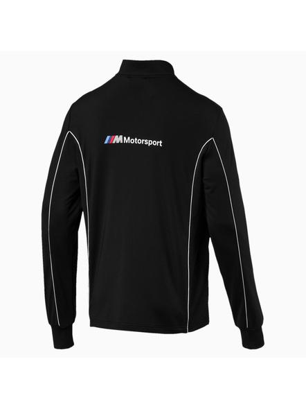 Puma Bmw M Motorsports Slim Fit Men's Track Jacket (colour May Vary)-L-01-1
