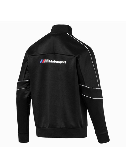 Bmw M Motorsports T7 Track Men's Jacket (colour May Vary)-Xxl-01-1