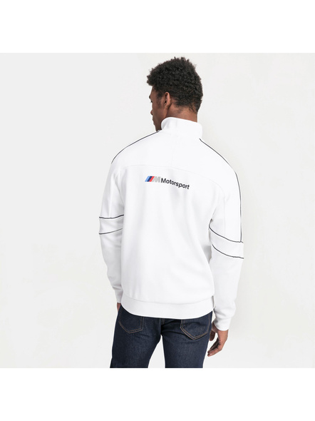 Bmw M Motorsports T7 Track Men's Jacket (colour May Vary)-L-02-1