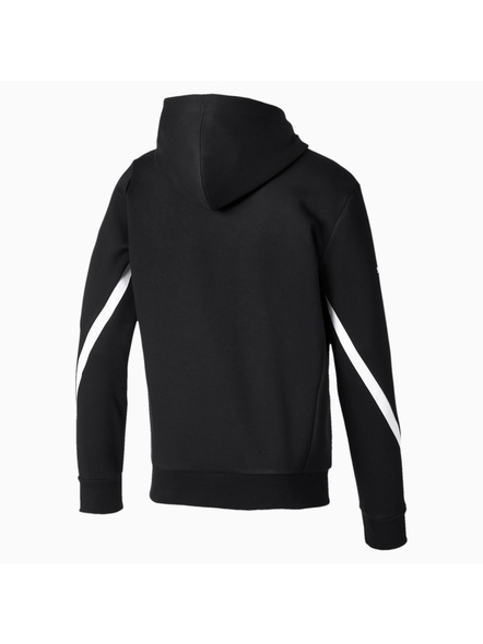 Bmw M Motorsport Hooded Men's Sweat Jacket(colour May Vary)-M-01-1