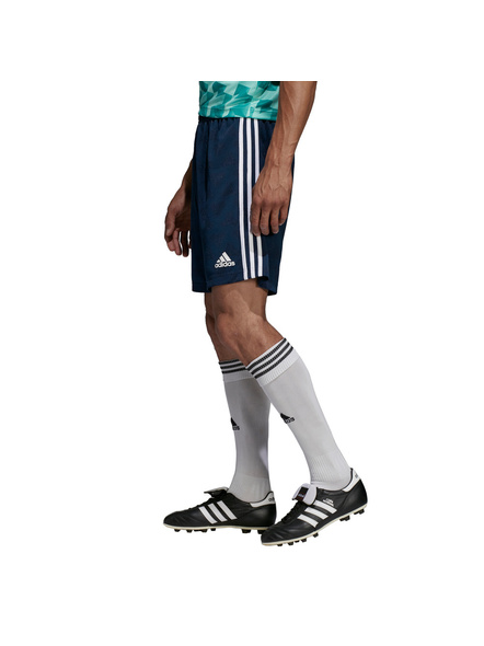 Men's Adidas Football Tango Jacquard Shorts-11909