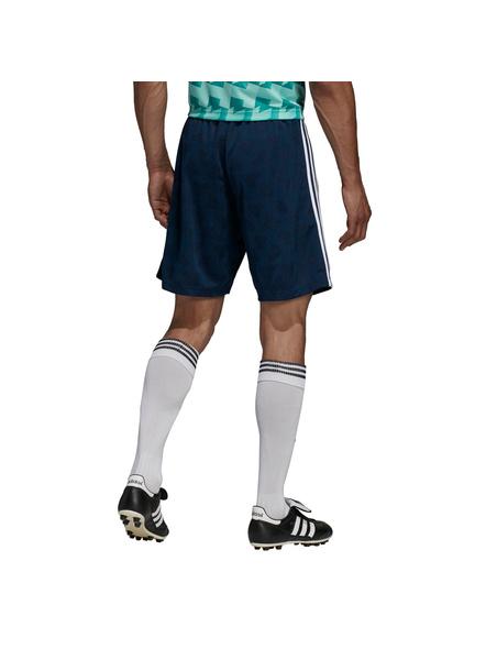 Men's Adidas Football Tango Jacquard Shorts-Xl-1