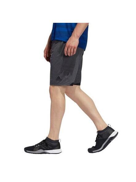 Men's Adidas Training Winter Emb Shorts-22352