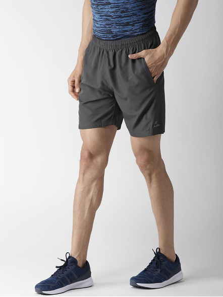 Alcis Mwshss0313 M Shorts-Dark Grey-S-1