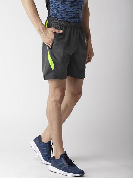 Alcis Mwshss0313 M Shorts-Dark Grey-S-2