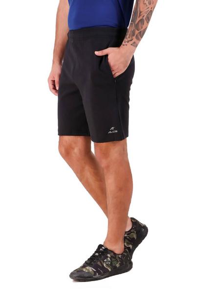 Alcis Mks6183 M Shorts-Xl-Black-1